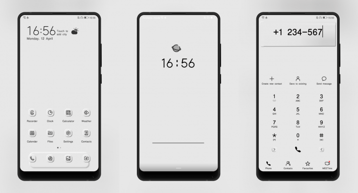 Project-White-EMUI-11
